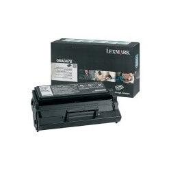 Lexmark E320, E322 Cartouche (6000)