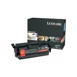 Lexmark X65x Haute Capacite cartouche d'impression