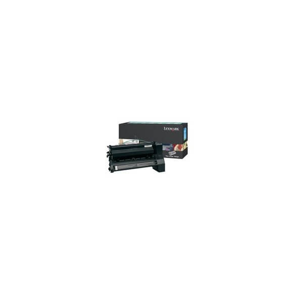 Consommable Lexmark C782X1KG
