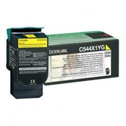 Lexmark C544