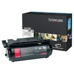 Lexmark T632, T634 Extra Haute Capacite cartouche d'impression (32K)