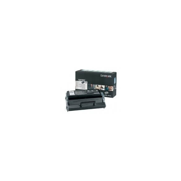 Consommable Lexmark 0012A7400