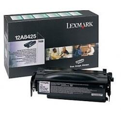 Lexmark T430 Cartouche d'impression Haute Capacite Noir - 12000 pages