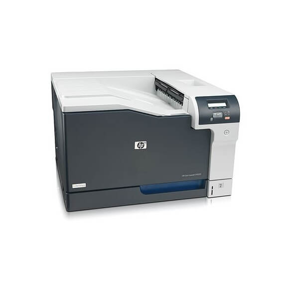 Imprimante HP LaserJet Color Professional CP5225n - Imprimante...