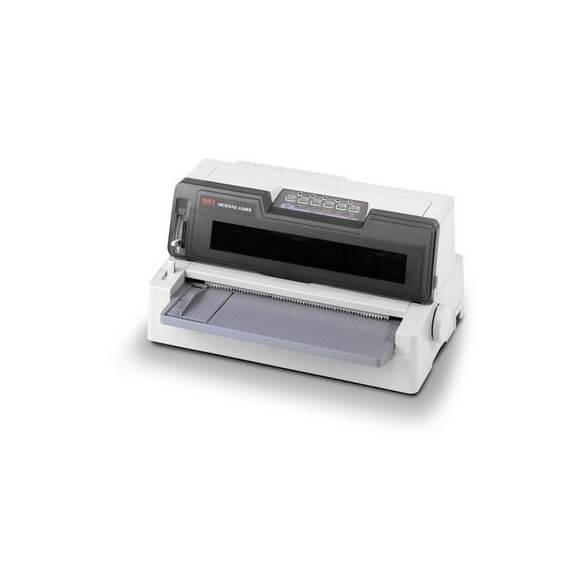 Imprimante OKI MICROLINE 6300 Flatbed