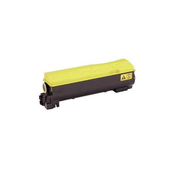 Consommable Kyocera Toner-Kit TK-570Y