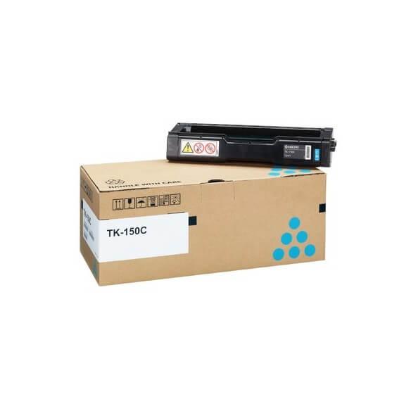 Consommable Kyocera Toner-Kit TK-150C