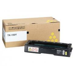 Kyocera Toner-Kit TK-150Y