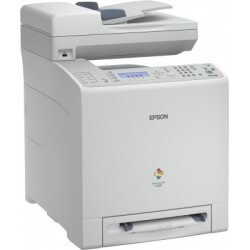 Epson AcuLaser CX29NF - Multifonction Laser Couleur