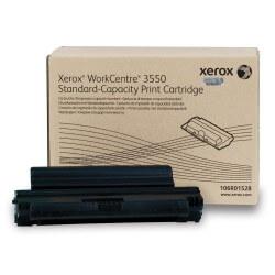 Xerox Cartouche De toner noir Capacité Standard 5000 pages WorkCentre 3550
