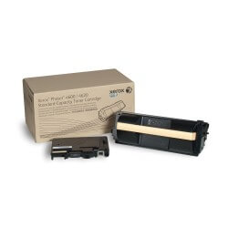 Xerox Cartouche de toner noir (13 000 pages) pour Xerox Phaser 4600/ Phaser 4620