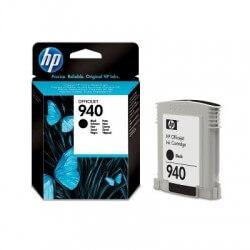 HP Cartouche d'encre noire Officejet HP940