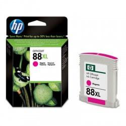 HP Cartouche d'encre Officejet magentaHP 88XL