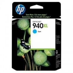 HP Cartouche d'encre cyan HP940XL Officejet