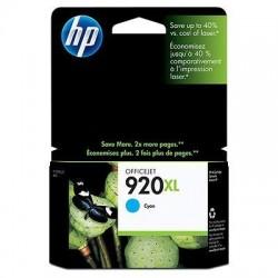 HP Cartouche d'encre cyan Officejet920XL