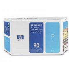 HP Cartouche d'encre cyan 90225-ml