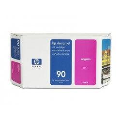 HP Cartouche d'encre magenta 90400-ml