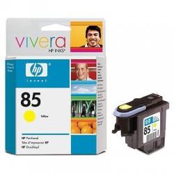 HP Tête d'impression jaune HP85