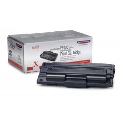 Xerox Toner / Tambour PE120 5 000 pages WorkCentre PE120/PE120i