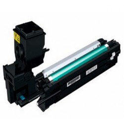 Konica Minolta laser jaune 5000 pages pour magicolor 3730DN