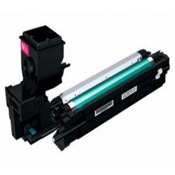 Konica Minolta cartouche de toner laser magenta 3000 pages pour magicolor 3730DN