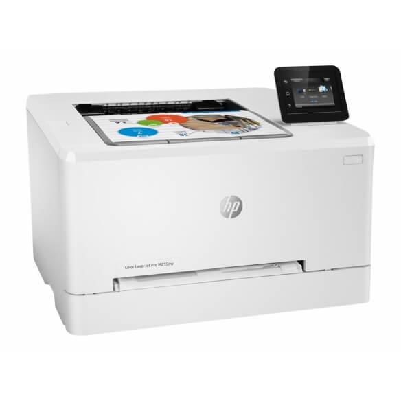 HP Color LaserJet Pro M255dw - imprimante - couleur - laser (photo)
