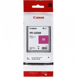 Canon PFI-030M - magenta - originale - réservoir d'encre
