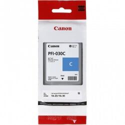 Canon PFI-030C - cyan - originale - réservoir d'encre
