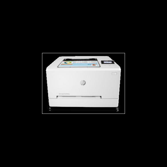 HP Color LaserJet Pro M255nw - imprimante - couleur - laser (photo)