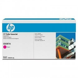HP CB387A Tambour d'imagerie LaserJet 824A Magenta 23000 pages