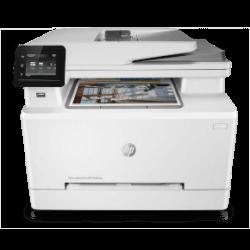 HP Color LaserJet Pro M282nw - imprimante multifonctions - couleur