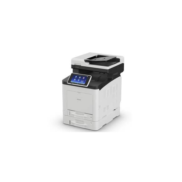 Ricoh SP C361SFNw - imprimante multifonctions - couleur