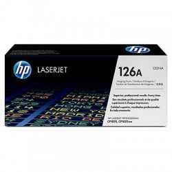 HP CE314A Tambour d'imagerie LaserJet 126A Noir 14000 pages
