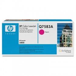 HP Q7583A Cartouche de toner Color LaserJet 503A Magenta 6000 pages
