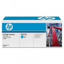 HP CE271A Cartouche de toner LaserJet 650A Cyan15000 pages