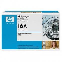 HP Q7516A Cartouche de toner LaserJet 16A Noir 12000 pages