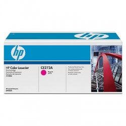 HP CE273A Cartouche de toner LaserJet 650A Magenta 15000 pages