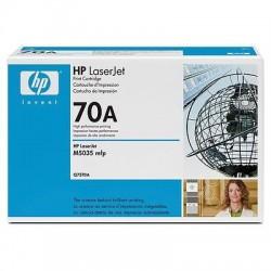 HP Q7570A Cartouche de toner LaserJet 70A Noir15000 pages