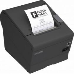 Epson TM T88V Imprimante à reçu monochrome thermique en ligne Rouleau (8 cm) USB