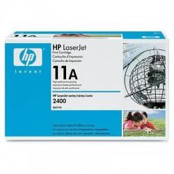 HP Q6511A Cartouche de toner LaserJet11A Noir 6000 pages