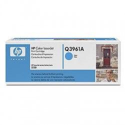 HP Q3961A Cartouche de toner LaserJet122A Cyan 4000 pages