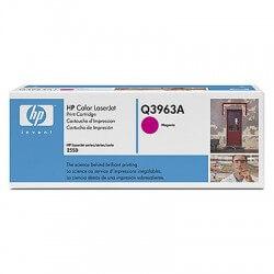 HP Q3963A Cartouche de toner LaserJet122A Magenta 4000 pages