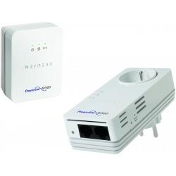 Netgear Pack Powerline AV 500 Wless-N