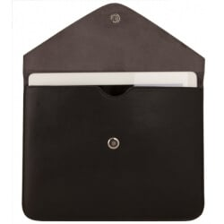 Urban factory Enveloppe Black for iPad