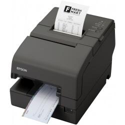 Epson TM H6000IV Imprimante à reçu monochrome thermique en ligne/matricielle - 230 x 297 mm, Rouleau (7,95 cm) USB