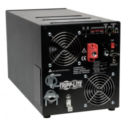 Minicom Tripp Lite APSX6048VRNET Invrter/Chrger