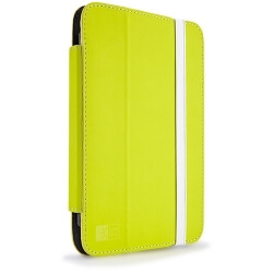 Case logic Journal folio mini ipad green