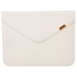 Urban factory Enveloppe White - for iPad