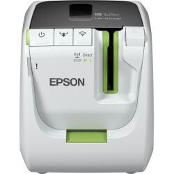 Epson LabelWorks LW-1000P Imprimante d'étiquettes monochrome transfert thermique Rouleau (3,6 cm) USB