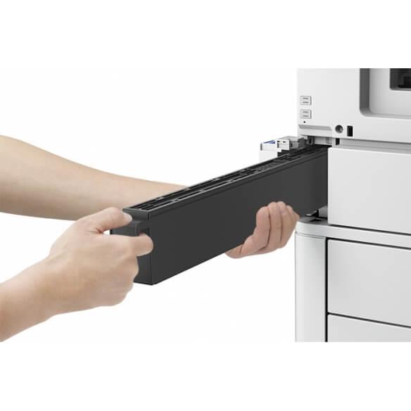 Epson T6713 - boîte de maintenance pour cartouche d'encre d'origine